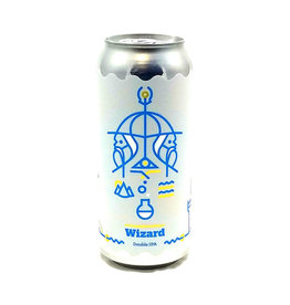 Burlington Beer It's Complicated Being a Wizard DIPA 4-Pack