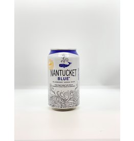 Nantucket Blue Cocktail Can