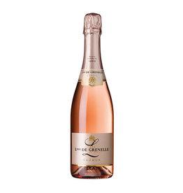 Louis de Grenelle Saumur Sparkling Rose
