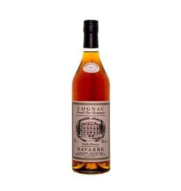 Navarre Vieille Réserve Grande Fine Champagne Cognac