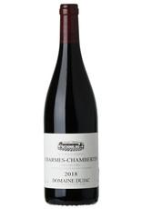 Domaine Dujac Charmes Chambertin Grand Cru 2018