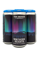 Ten Bends Northern Heights 4pk Cans