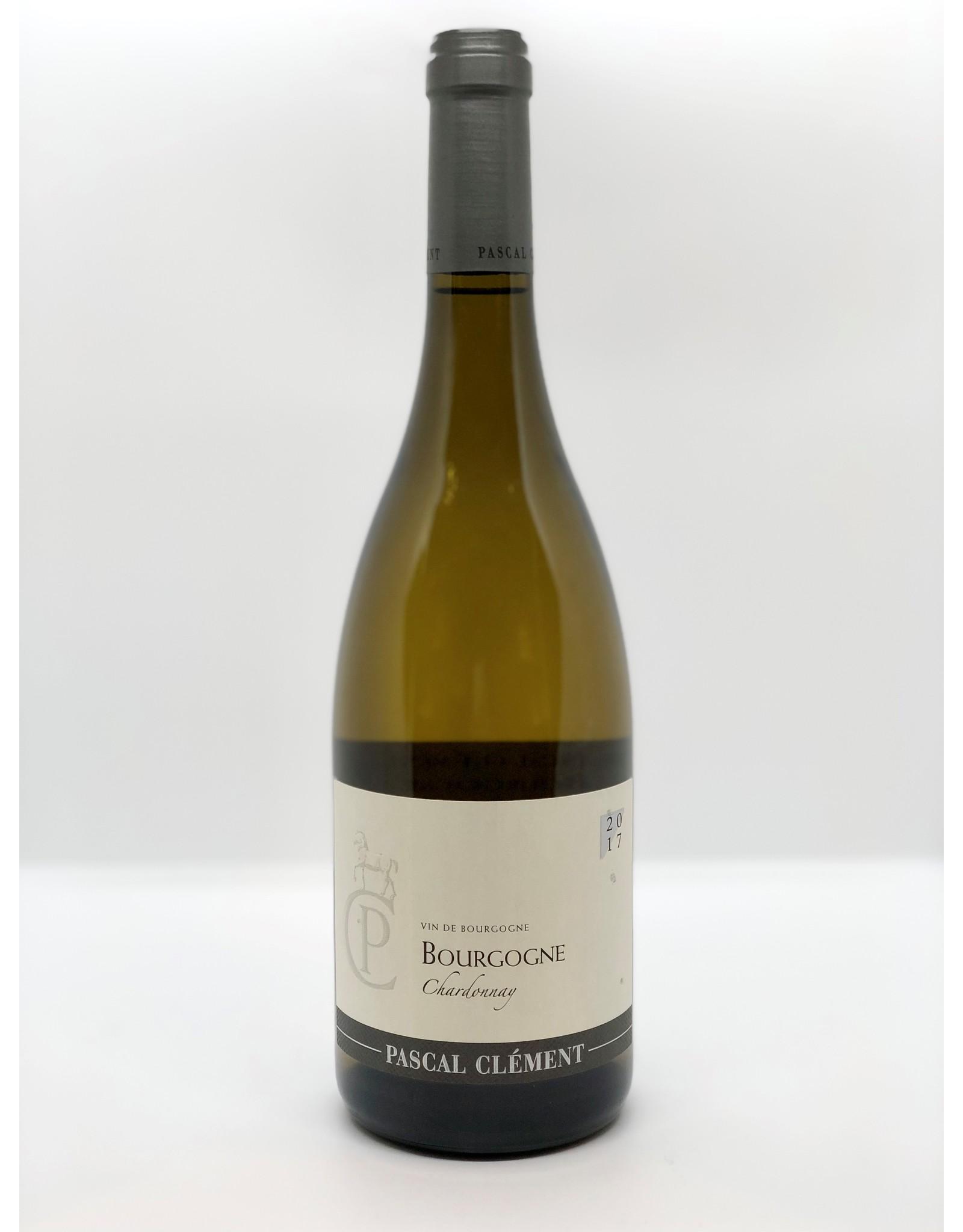 Pascal Clement Bourgogne Chardonnay