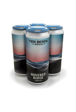 Ten Bends Hovered Ridge DIPA 4pk Cans
