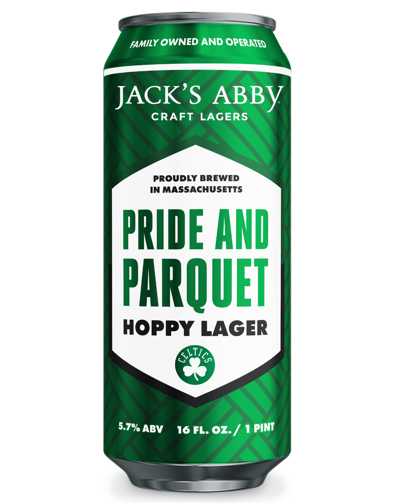 Jack's Abby Pride and Parquet