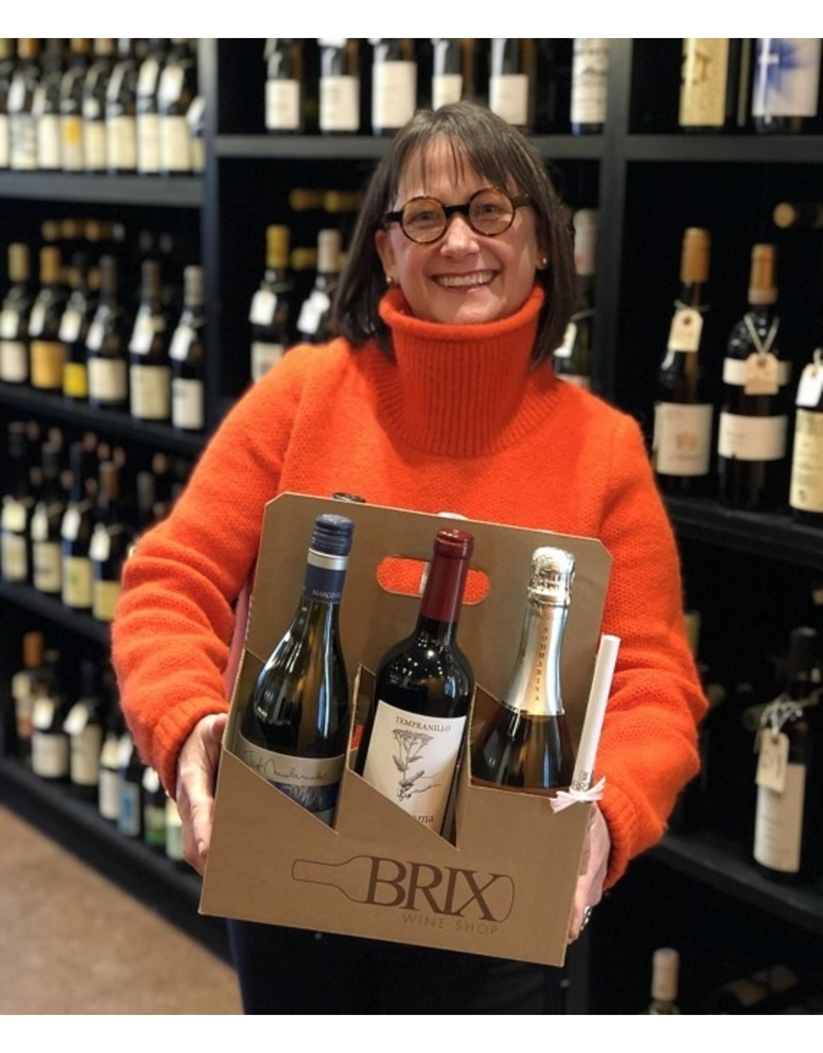 The March BRIX Six—Celebrating Women in Wine