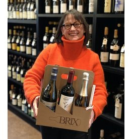 The March BRIX Six—Celebrating Women in Wine