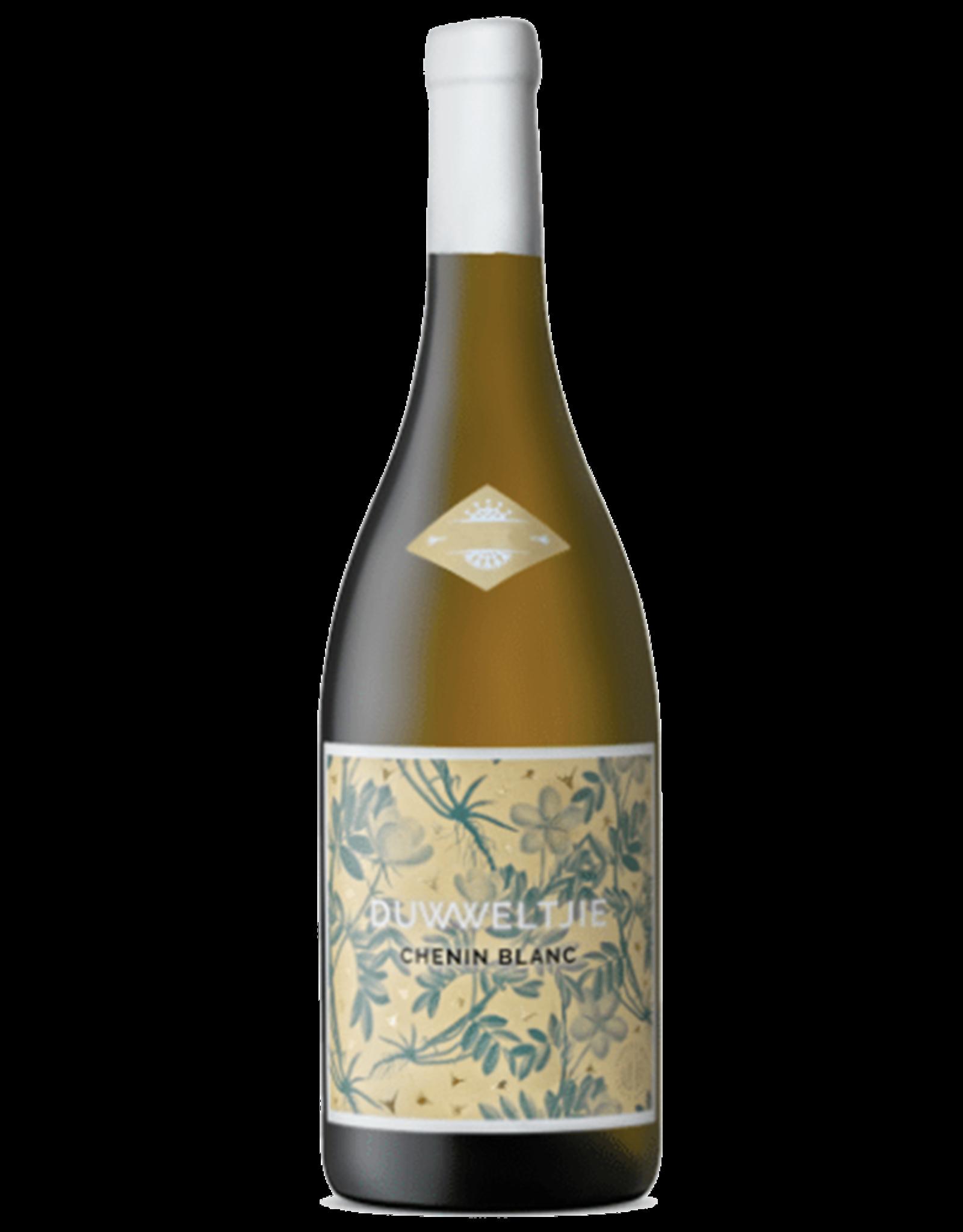Thistle & Weed 'Duwweltjie' Chenin Blanc