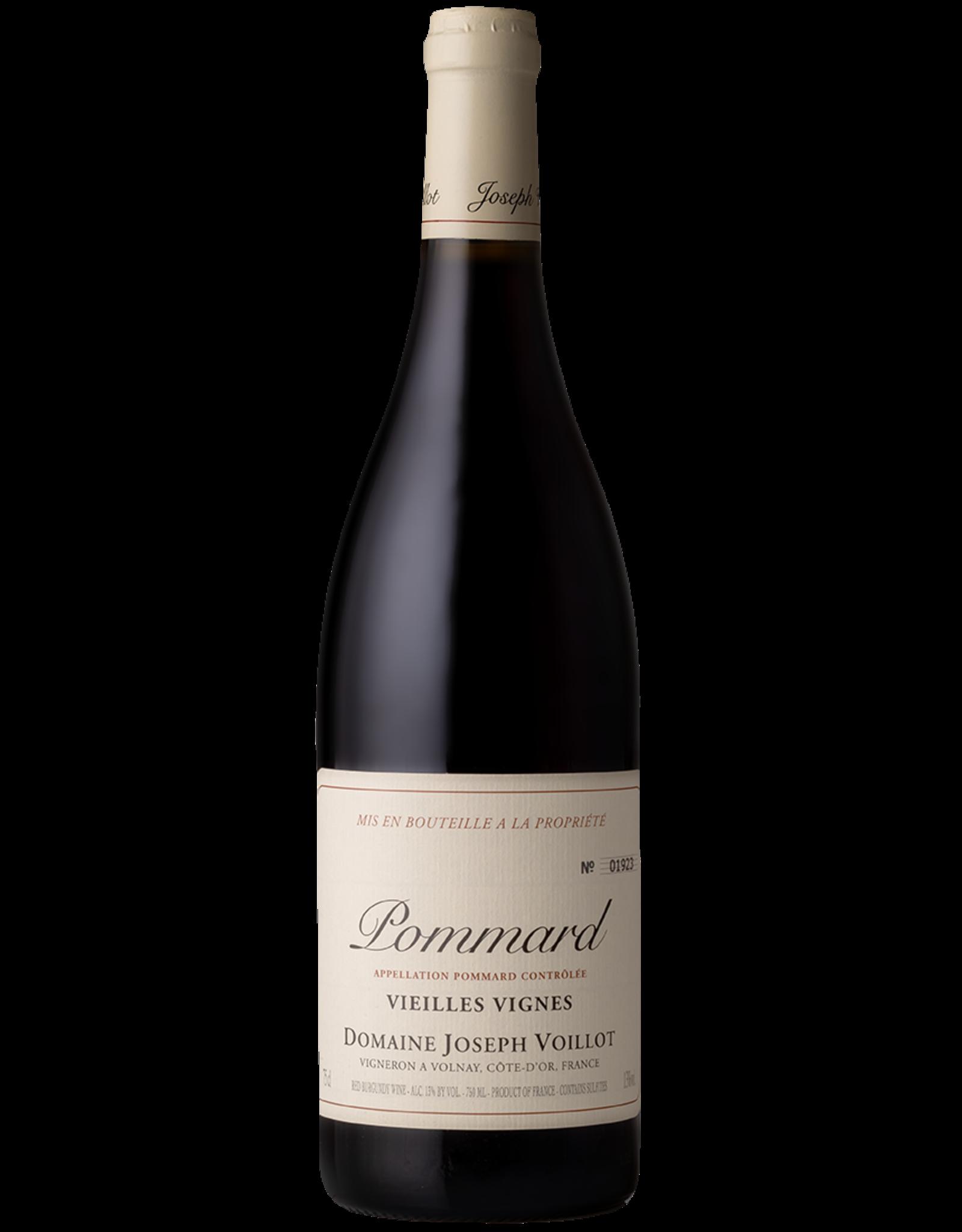 Domaine Joseph Voillot Pommard Vieilles Vignes