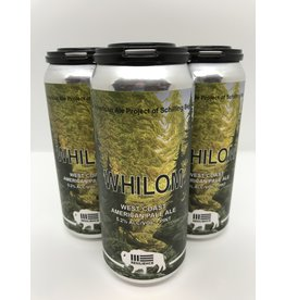 Resilience Whilom West Coast IPA 4pk 16oz Cans