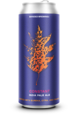 Banded Brewing Constant IPA 4pk 16oz Cans