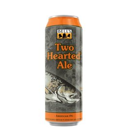 Bell's Brewery Two Hearted Ale 19oz Single Can