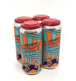 Sloop Brewing Nectaron 16oz 4pk Cans