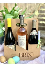 The BRIX Six—The Spring Collection