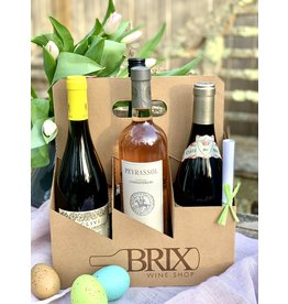 The April BRIX Six—The Spring Collection
