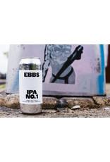 EBBS Brewing IPA No. 1