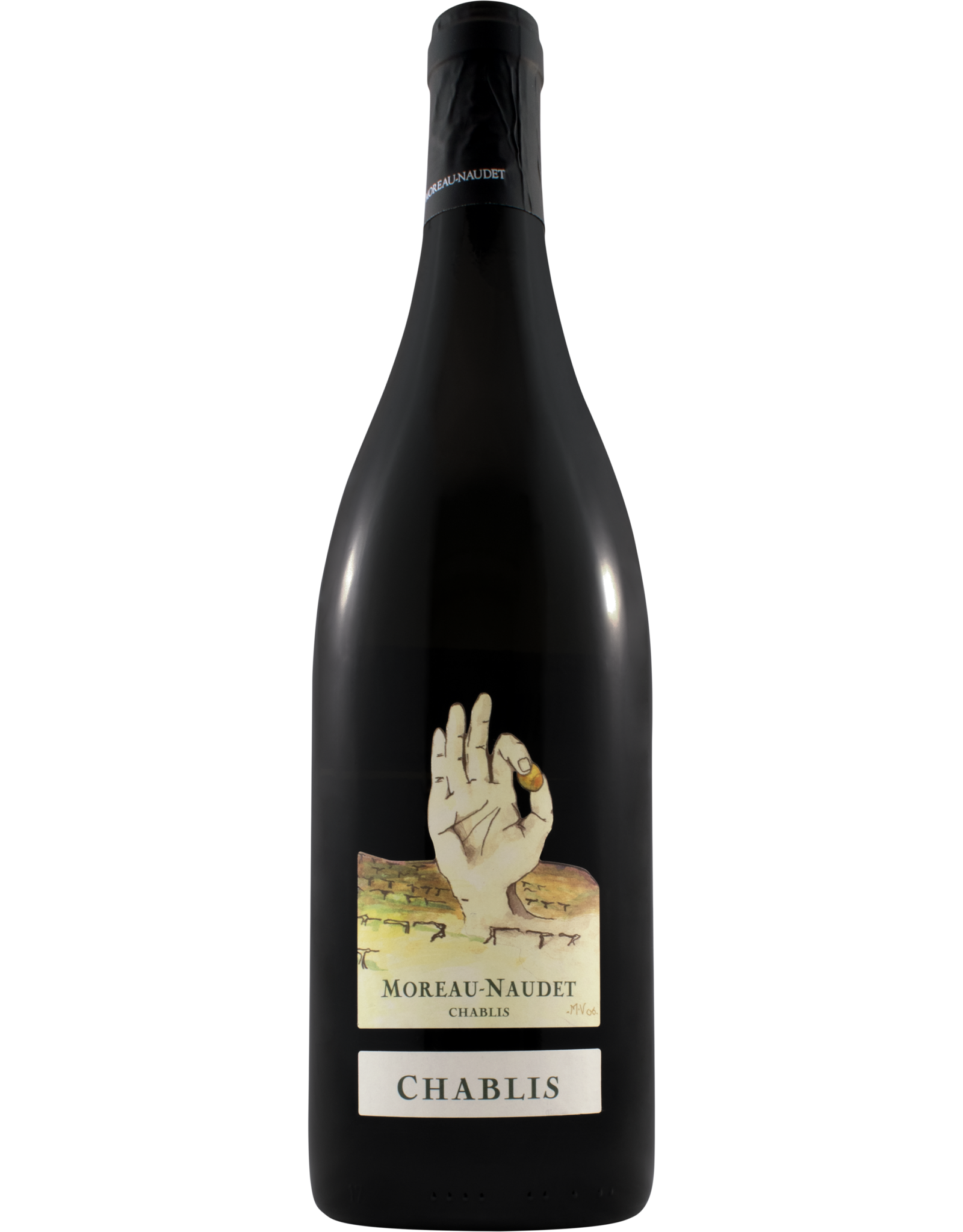 Moreau-Naudet Chablis