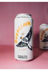 Zero Gravity 'Bobolink' Saison 16oz 4pk Cans