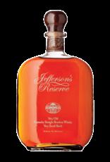 Jefferson's Reserve Very Old Bourbon