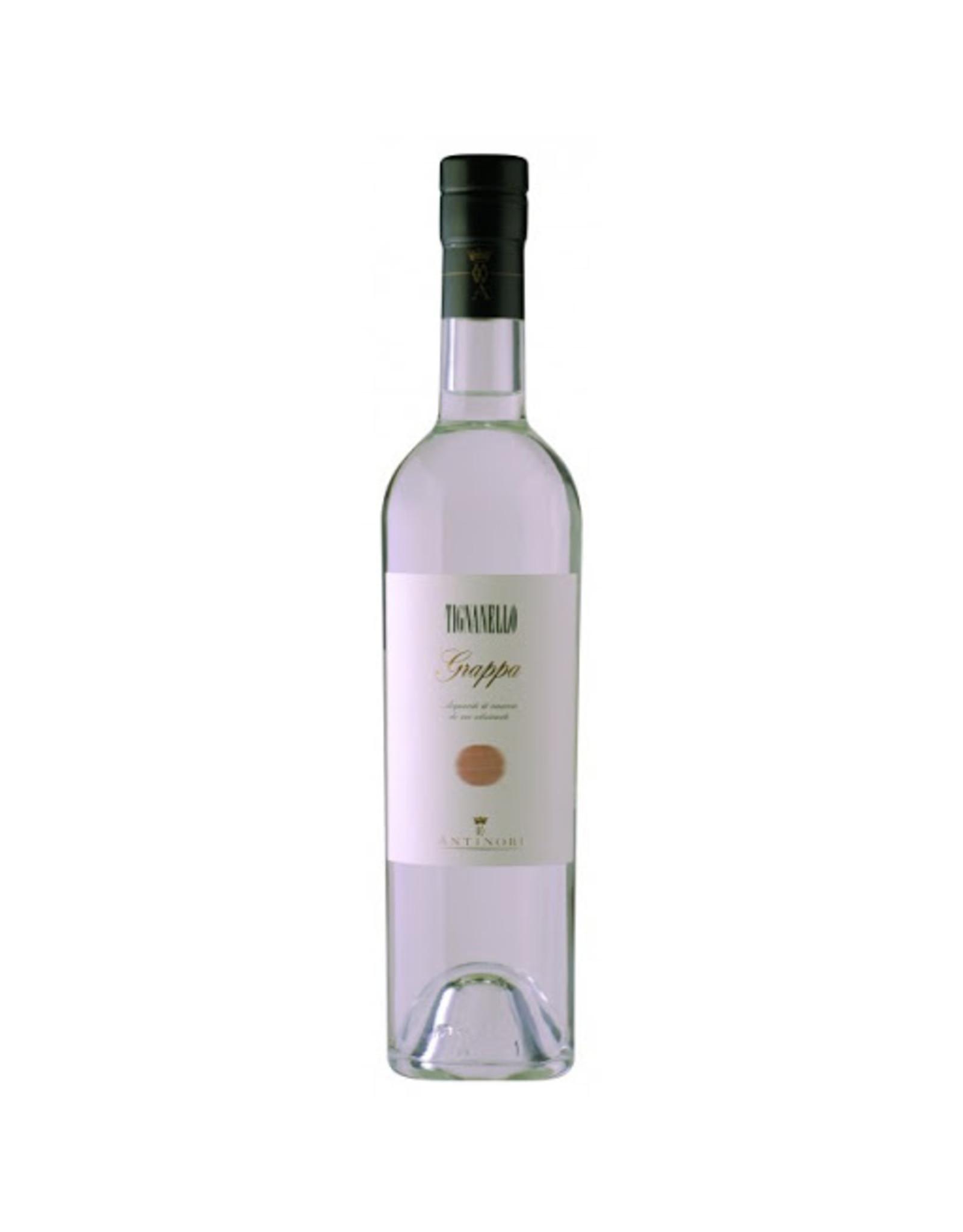 Antinori Tignanello Grappa 375 ml
