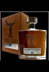 Glendalough 25 Year Single Malt Irish Whiskey