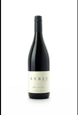 Ayres Pinot Noir Willamette Valley