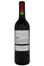 Ch. du Pin Bordeaux Rouge