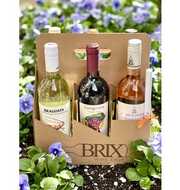 The May BRIX Six—Awakening Your Palate