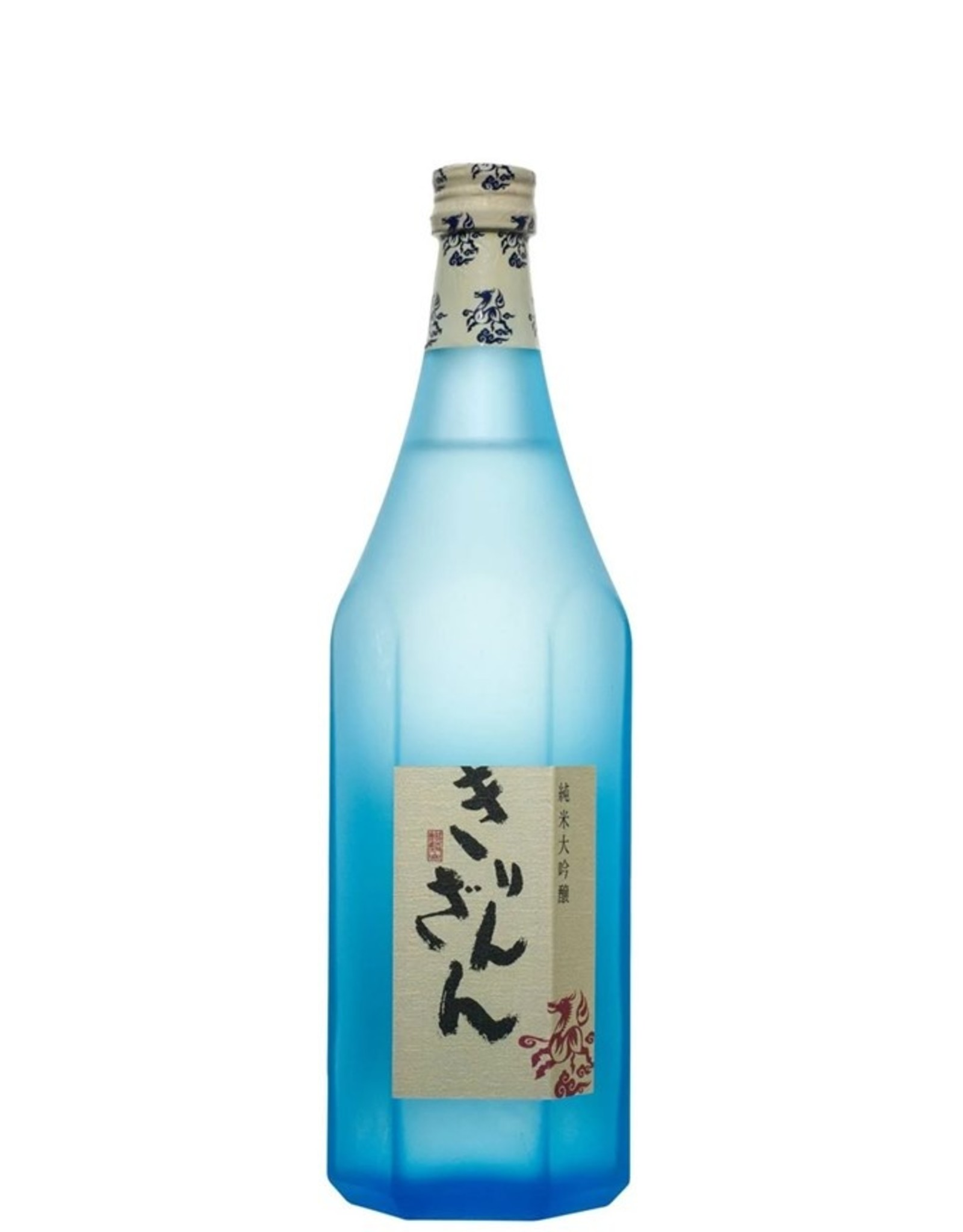 "Kirinzan ""Flying Dragon"" Junmai Daiginjo Sake 720ml"