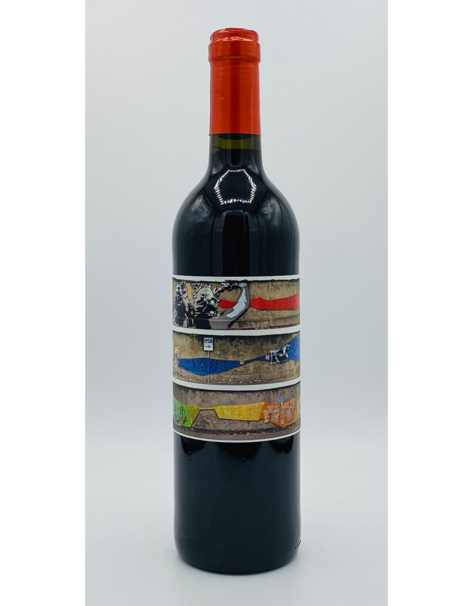 Vinaccio Rosso