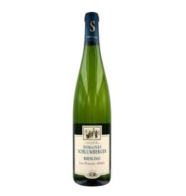 """Dom. Schlumberger """"Les Princes Abbes"""" Riesling"""