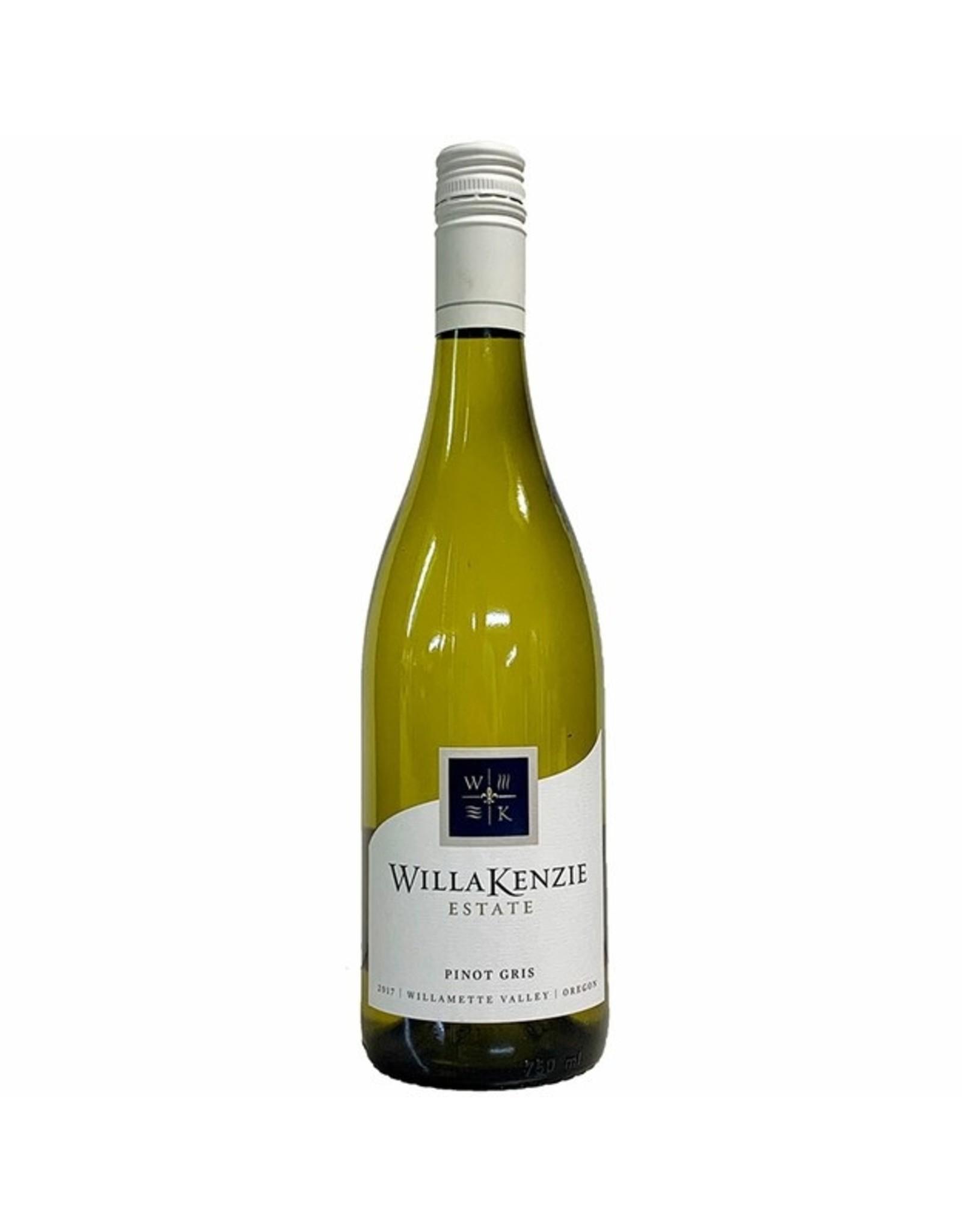 Willakenzie Estate Pinot Gris