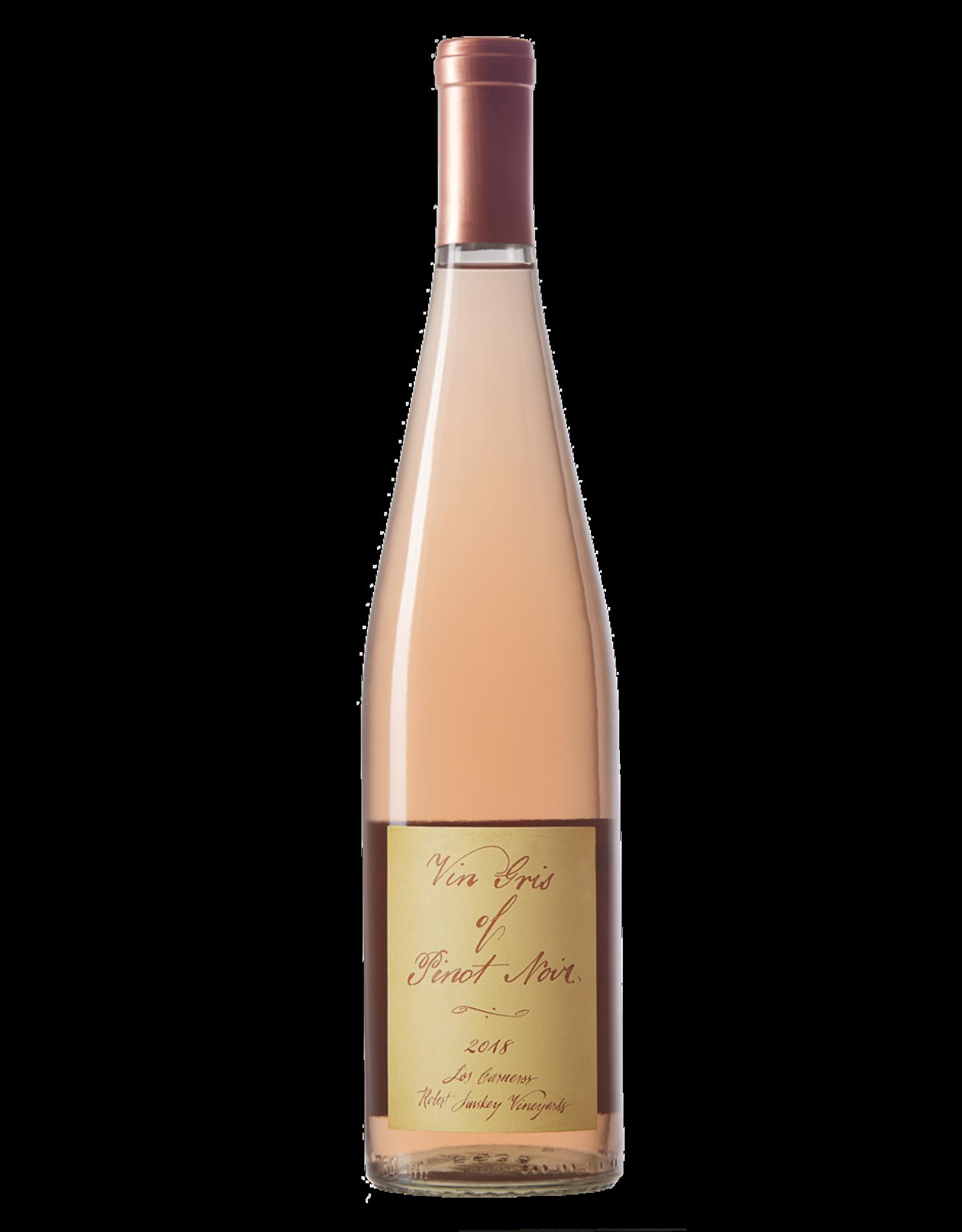 Robert Sinskey Vin Gris of Pinot Noir