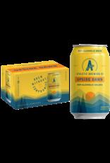 Athletic Brewing Co. Upside Dawn Golden Ale 6pk