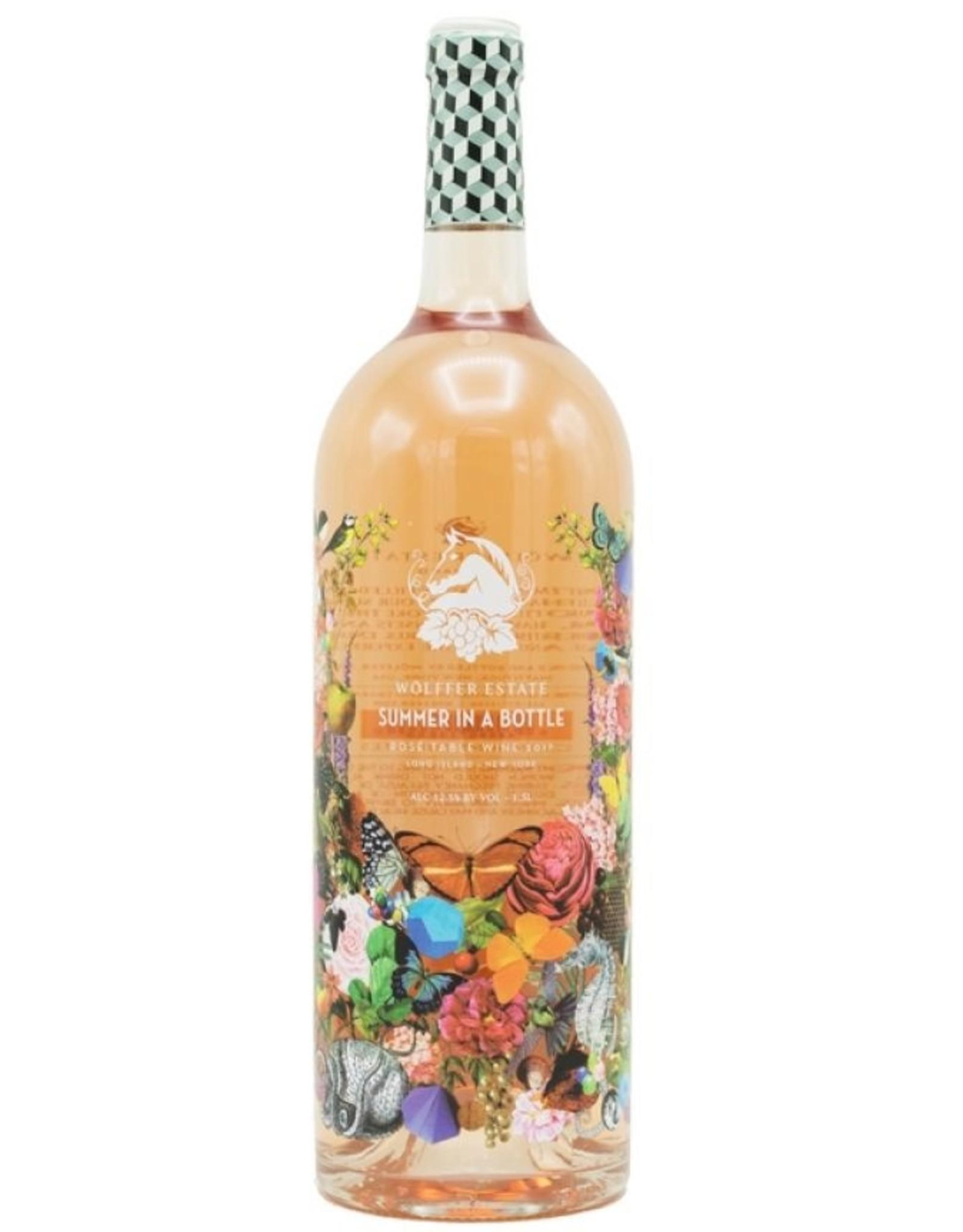 Wolffer Estate Summer in a Bottle Rose Magnum