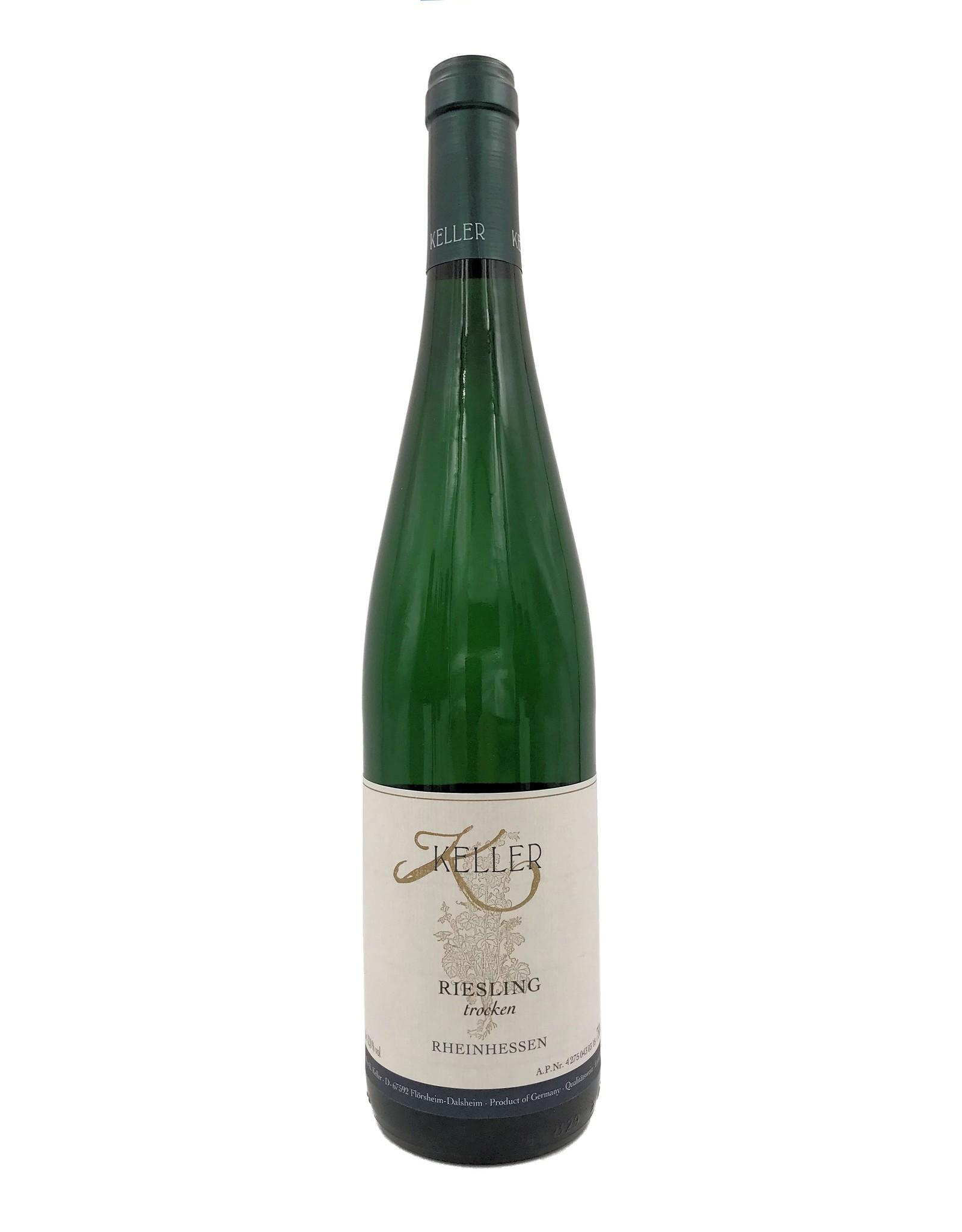 Weingut Keller Riesling Trocken