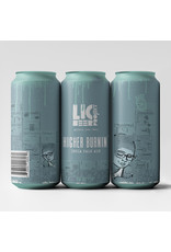 LIC Beer Project Higher Burnin' IPA 16oz 4pk Cans