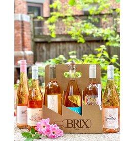 Limited Edition BRIX Six—Pink Pix