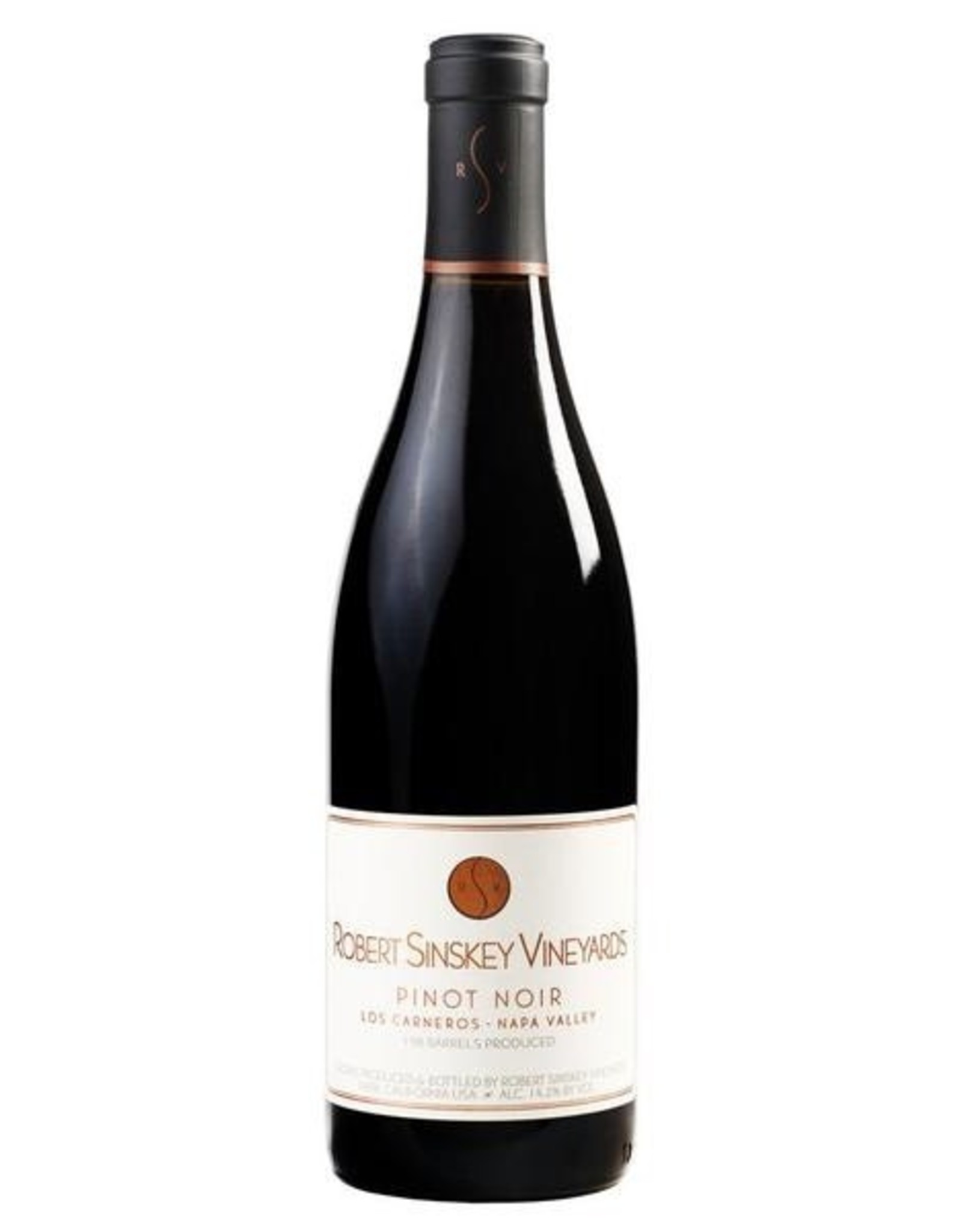 Robert Sinskey Pinot Noir Carneros