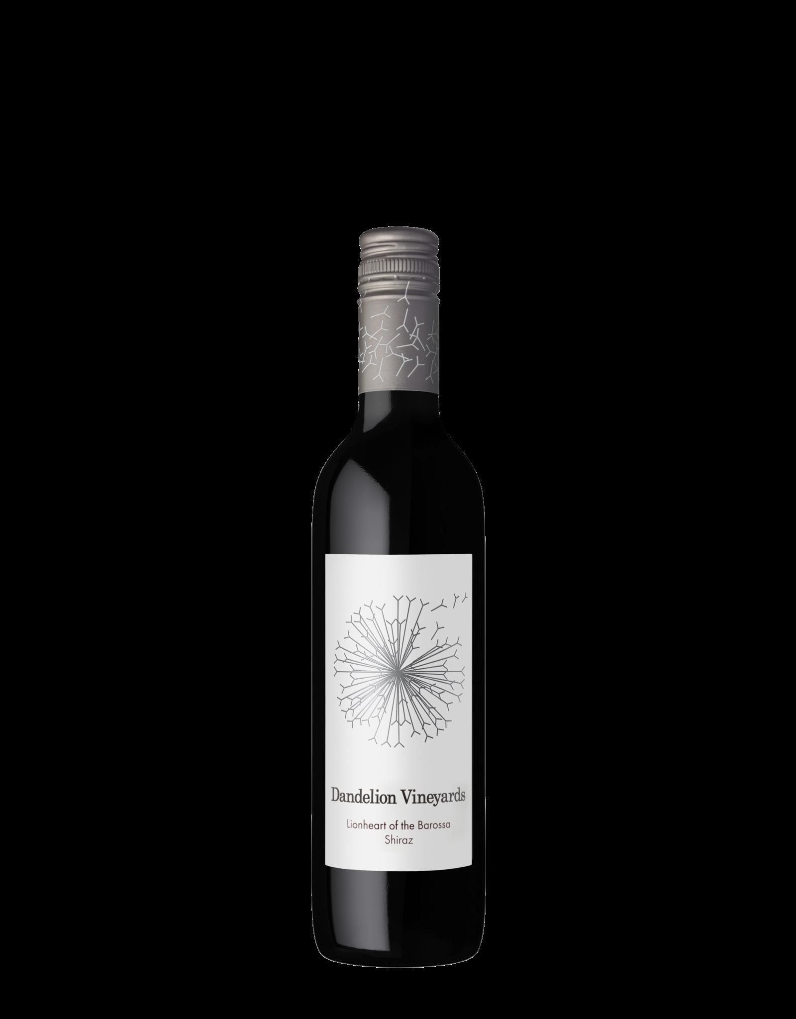 Dandelion Vineyards 'Lionheart' Shiraz