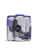 Industrial Arts Brewing Impact Wrench TIPA 16oz 4pk Cans