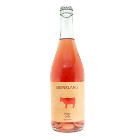 Meinklang Frizzante Pinot Noir Rose