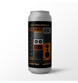 Mast Landing Louder Now DDH IPA 16oz 4pk Cans