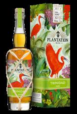 Plantation 2009 Trinidad Rum