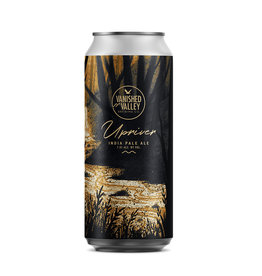 Vanished Valley Brewing 'Upriver' IPA 16oz 4pk Cans