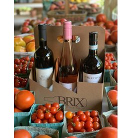 The September BRIX Six—When Summer Turns to Fall
