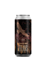Vanished Valley Brewing 'Chasing Dreams' NEIPA 16oz 4pk Cans