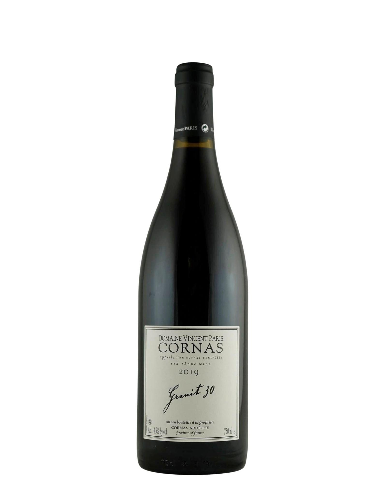 Dom. Vincent Paris 'Granit 30' Cornas