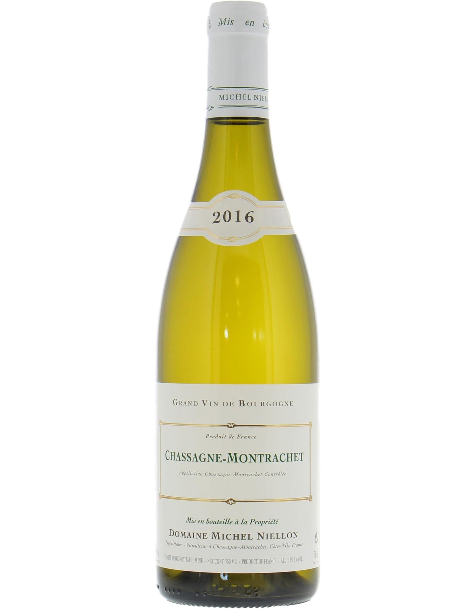 Dom. Michel Niellon Chassagne-Montrachet 2019