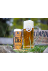 """Exhibit A """"Right To Farm"""" Mexican Stye Lager"""